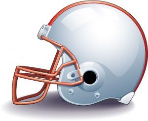 Football Player Timothy Robinson To Receive Settlement From Helmet Co.