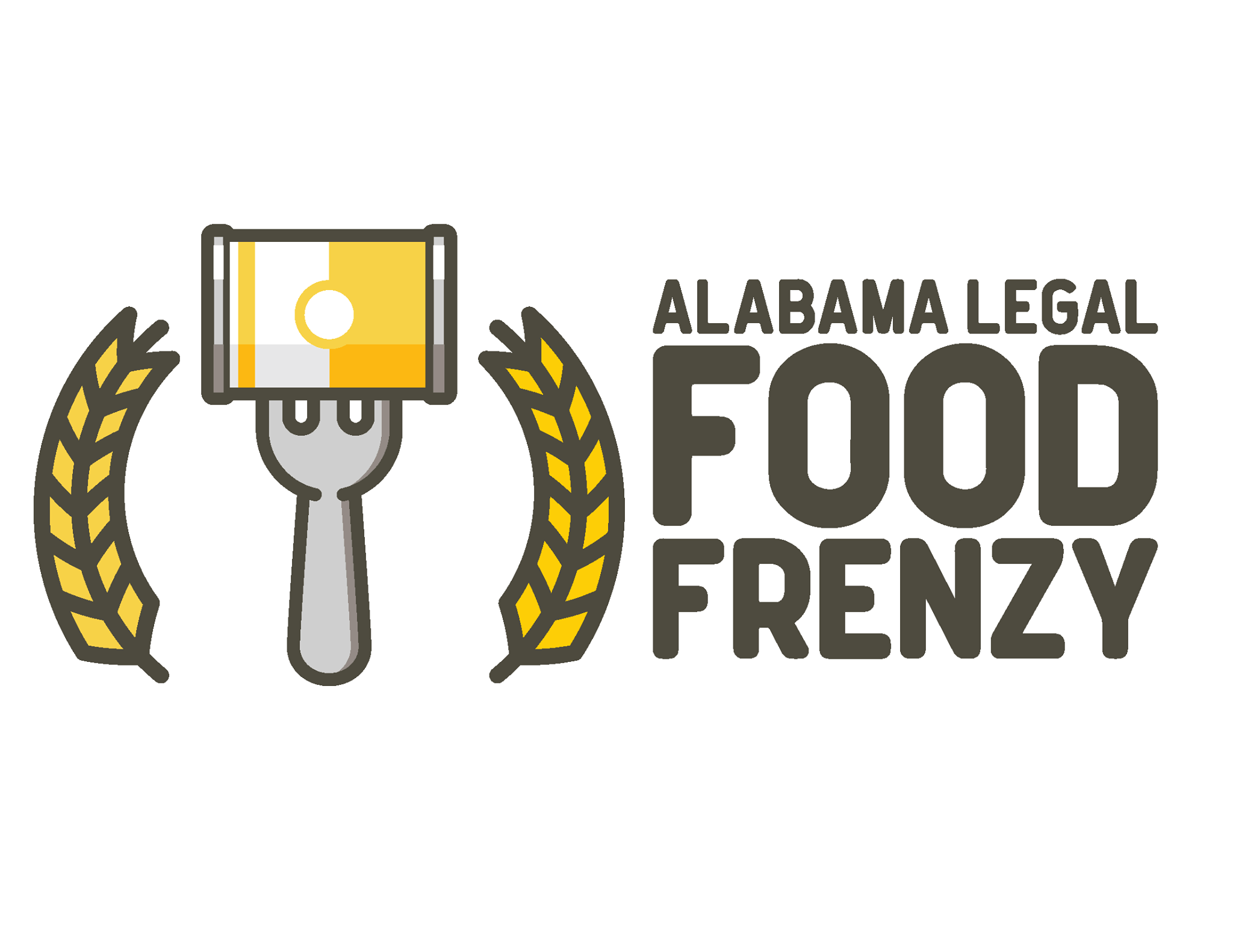 Taylor Martino competing in Alabama Legal Food Frenzy challenge