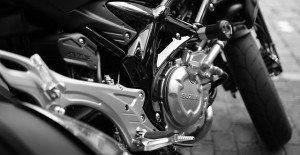 What To Do In A Motorcycle Accident