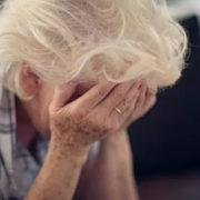 Elderly population vulnerable to abuse and neglect